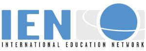 International Education Network Logo