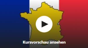 Français Intensif - Intensivkurs Französisch für Anfänger