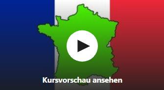 Français Intensif - Intensiv Französisch Mittelstufe