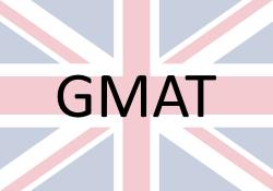 GMAT Sprach- und Mathetest