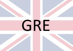 GRE Sprach- und Mathetest
