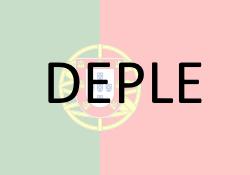 DEPLE Portugiesisch Test